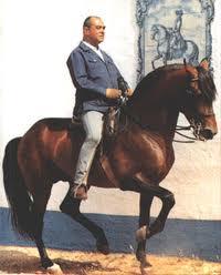 La equitación no es una ciencia exacta. Nuno Oliveira