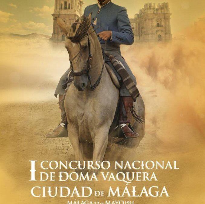 I CNDV Ciudad de Malaga 12/05/2018