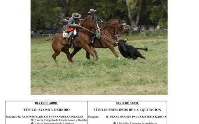 XVII Jornadas Culturales Ecuestres Medina de Rioseco