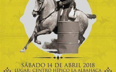 Concurso de Equitación de Trabajo Villa de Mijas