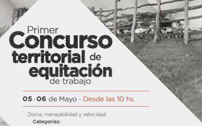 I Concurso Territorial ET La Dehesilla