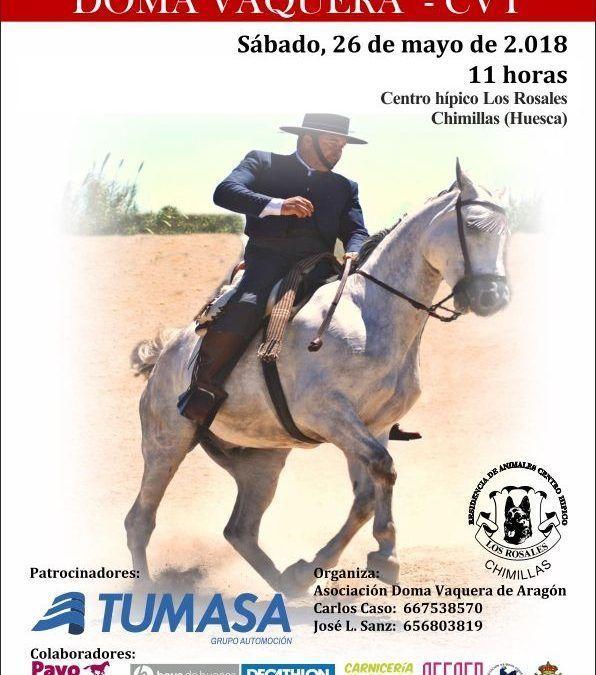 CVT Ciudad de Huesca 2018