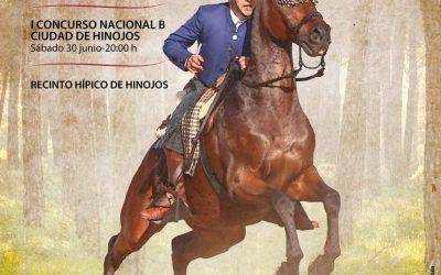CVNB Ciudad de Hinojos 2018