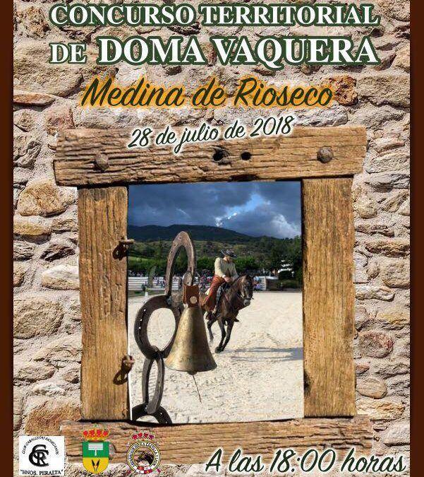 CVT Medina de Rioseco