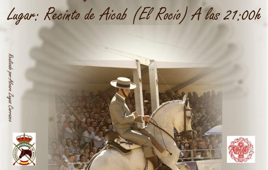 XX CVNB Memorial Antonio Picón – El Rocío
