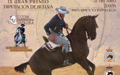 XVIII CVNB Puebla de Gúzman