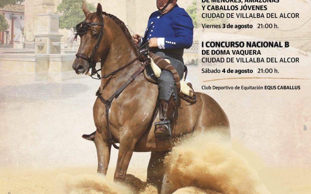 I CVNB Ciudad de Villalba del Alcor