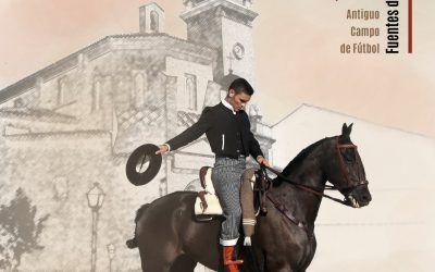 XXII Campeonato de Aragón de Doma Vaquera