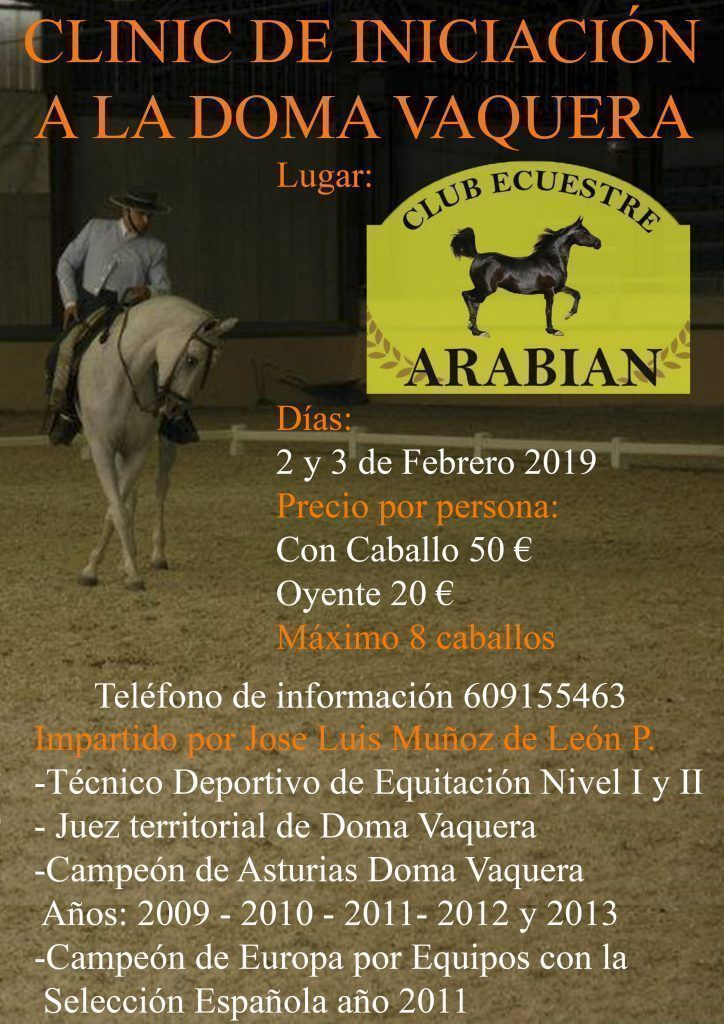Cartel I Clinic Arabian