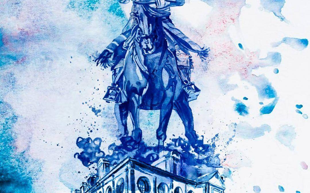 Copa de S.M. El Rey de Doma Vaquera 2020
