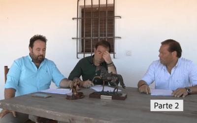 Comunicado Jinetes de Vaquera